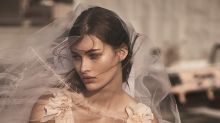 Topshop is the latest high street brand to go bridal