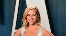 Reese Witherspoon urges parents to talk to kids about racism after arrest death
