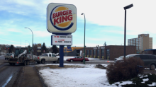 'No one was living in the store': Lethbridge Burger King denies findings of health inspection