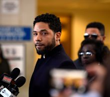 Jussie Smollett's brother: 'Empire' star is experiencing 'post trauma' and 'night terrors'