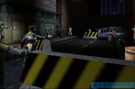Deus Ex: Game of the Year just 99 cents today on Games For Windows