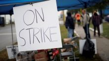 Canada's largest railroad hit by strike, putting Trudeau in hot seat