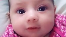 Search for missing 8-month-old is now classified as a homicide, Indianapolis police say