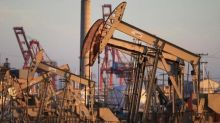 Crude Oil Prices Turn Lower Amid Profit-Taking
