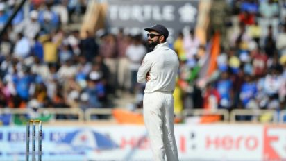 Virat 'great ambassador of game', says Pujara