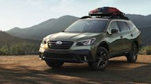 2020 Subaru Outback Starts under $27,000, Tops Out over $40K