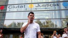 El juicio de paternidad contra Julio Iglesias será el 30 de mayo en Valencia