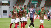 Eleito o melhor zagueiro de Portugal no mês de junho, Renê Santos admite: 'Melhor momento da minha carreira'
