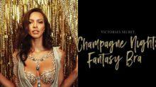 今屆價值 200 萬美元的 Victoria's Secret「 Fantasy Bra 」,已決定由這位黑天使穿上!