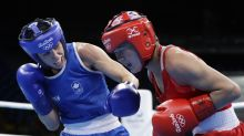 Canadian boxer Many Bujold fighting for Olympic berth