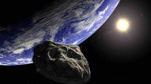 "Un astéroïde de la taille de la Tour Eiffel ""proche"" de la Terre samedi, selon la NASA"