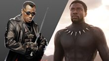 Stan Lee wanted Wesley Snipes for Black Panther
