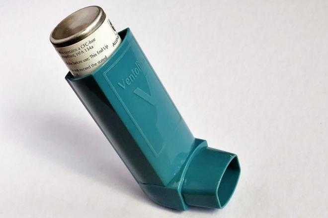 Could Asthma Be Treated With A Cancer Drug?