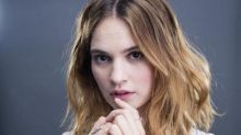 Lily James on Buffing Up to Kick Zombie Butt – and That Time She Accidentally Stepped on an Extra's Head
