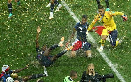 Resultado de imagen para Fútbol: España plantea a Marruecos candidatura conjunta con Portugal para Mundial 2030