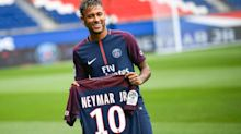 What Neymar's record-breaking $263 million transfer fee means for the future of soccer