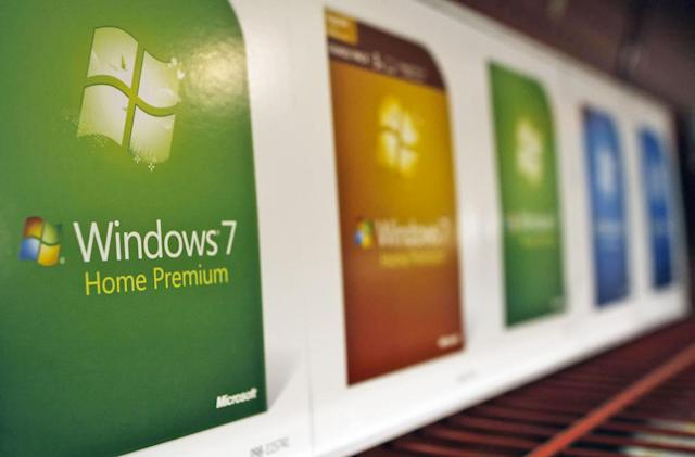 Windows metadata bug has been waiting to cripple older machines (updated)
