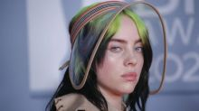 Billie Eilish's Followers Came to Her Defense Following a Body-Shaming Tweet