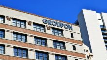 Does Monday's Pop Signal a Turnaround for Groupon Stock?