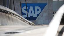 SAP Spinoff Qualtrics Boosts Price Range for $1.3 Billion IPO