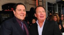Jon Favreau's Inside Details of Garry Shandling's 'Bittersweet' Final Role in 'The Jungle Book'