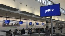 JetBlue still weighing transatlantic business case: executive