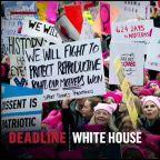 Kavanaugh accusations helping fuel 'pink wave' in November?