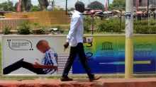 Guinea city turns page on Ebola as World Book Capital