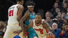 Trail Blazers-Grizzlies, Wizards-Bucks postponed for COVID-19 contact tracing