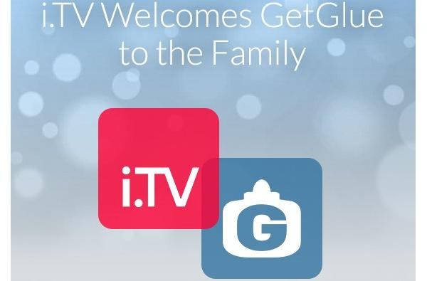 i.TV acquires GetGlue to boost its stake in second screen viewing
