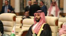 Príncipe saudita acusa Irã por ataques a navios-petroleiros