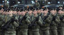Le parlement du Kosovo approuve la création d'une armée nationale