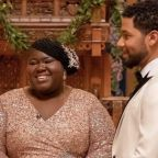 Empire just made television history with the first-ever primetime wedding between two black men