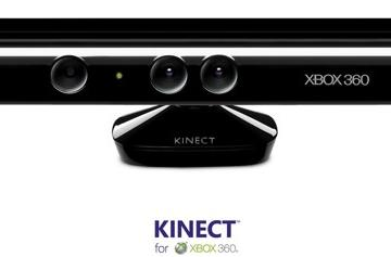 Kinect demos available next week at Macy's