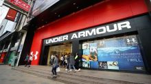 Under Armour's Stock Faces a 14% Decline Short-Term