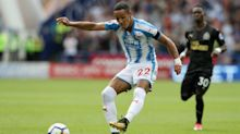 Ince: Huddersfield determined to make an impact