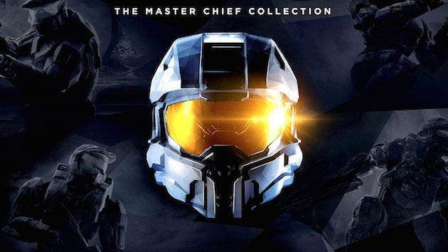Playdate: We're livestreaming 'Halo: The Master Chief Collection' on Xbox One! (update: game over!)