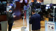 World stock markets slip on second wave virus fears, safe-havens rise