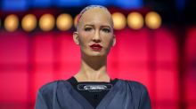 These humanoids are blurring lines between human and robots