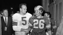 Jon Arnett, star college and NFL running back, dies at 85