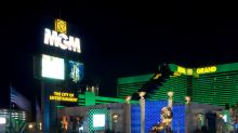 MGM Executive on the state of the Sports Gambling Industry