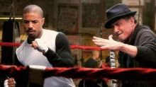Here's the First Photo of Michael B. Jordan Boxing in 'Creed'