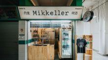 Sip on ice-cold brews at Copenhagen's Mikkeller new Chinatown hawker stall
