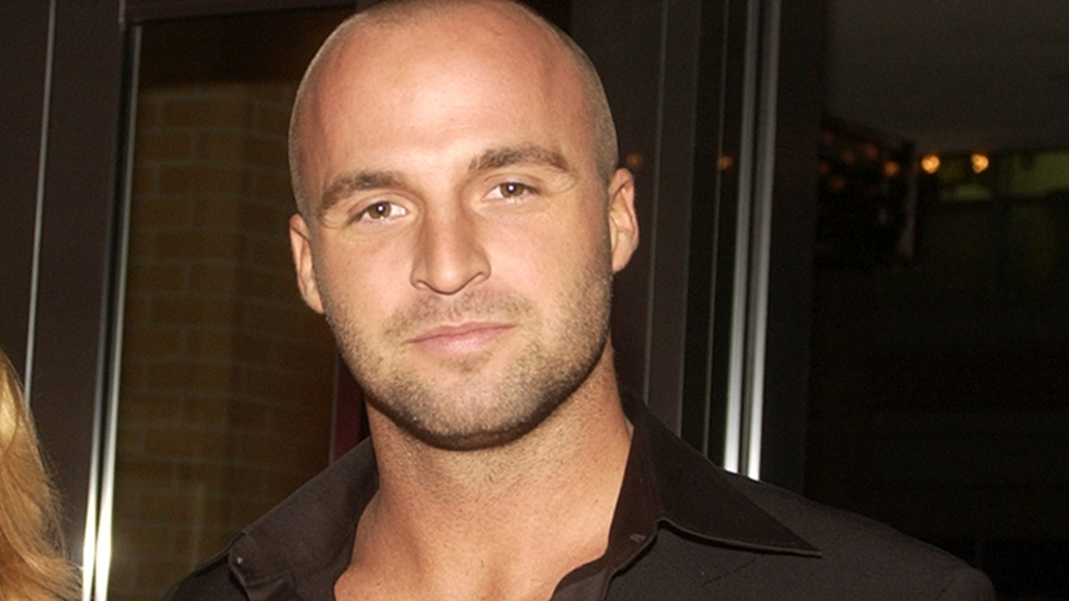 Home and Away actor Ben Unwin dies at age 41 - Yahoo Lifestyle image