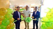 Dental clinic expandS IN Mactan