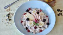El porridge, de desayuno de abuelas a icono de la modernidad