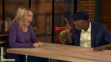 Arsenio Hall: I Took a Break to Be a Single Dad
