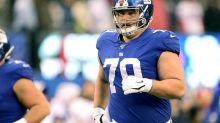 Why the Giants would be right to cut Kevin Zeitler