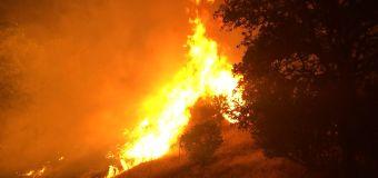Calif. wildfires begin their destructive ritual