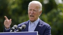Biden campaign preps for election-related court battles